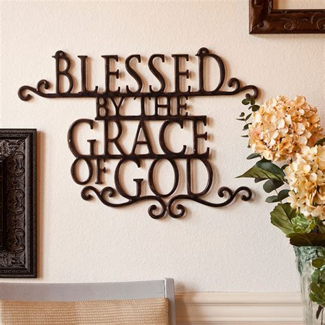 religious decor blessings unlimited giveaway christian home decor