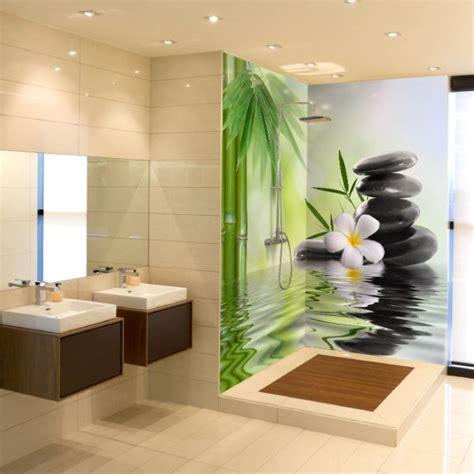 inspiration carrelage salle de bain avec panneau salle de bain 40 pour votre carrelage au sol de