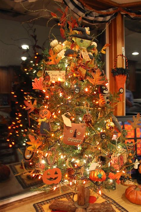ideas for decorated trees ohio thoughts fall decorated tree