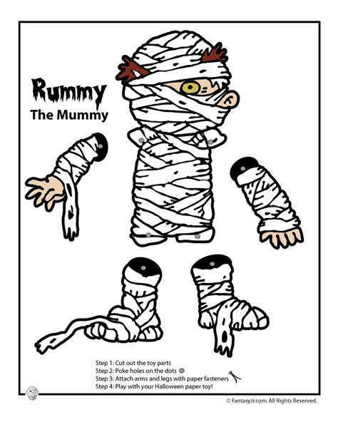 free crafts printables 84 best images on paper toys
