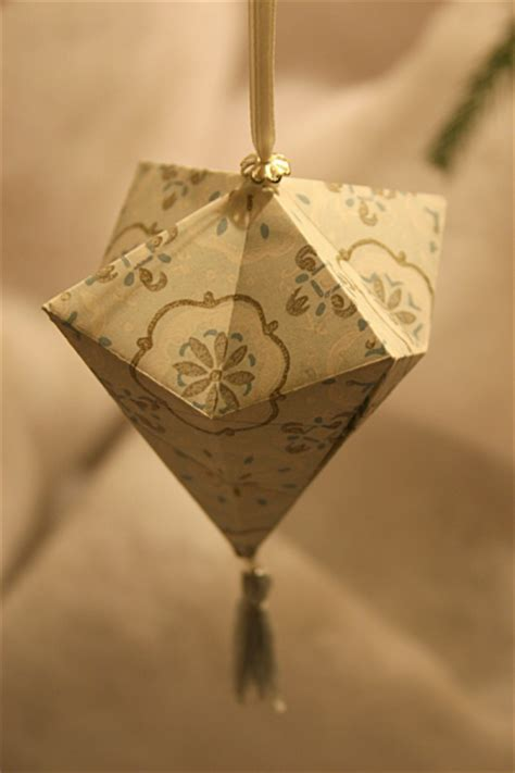 origami ornaments easy 1000 images about natal de origami on