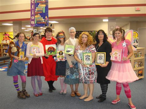 pictures of book characters the k passmore family book character day