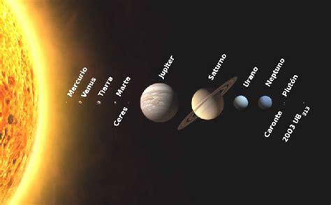 el gran cielo los planetas y sus sat 201 lites - Planeta Mas Lejano A La Luna