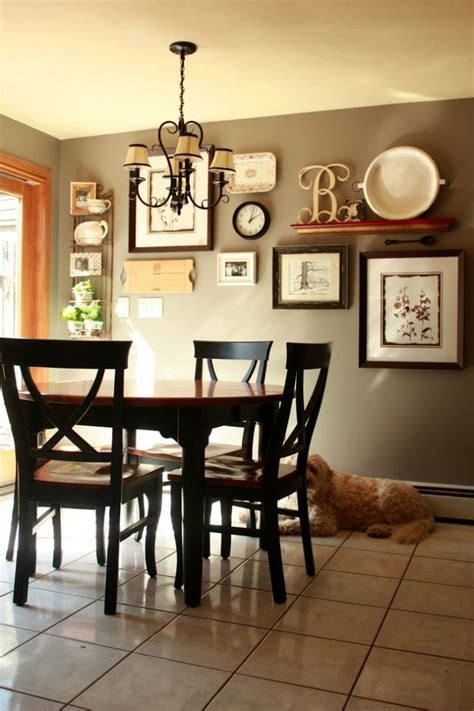 dining room picture ideas dining room wall decor ideas picture big ideascountry