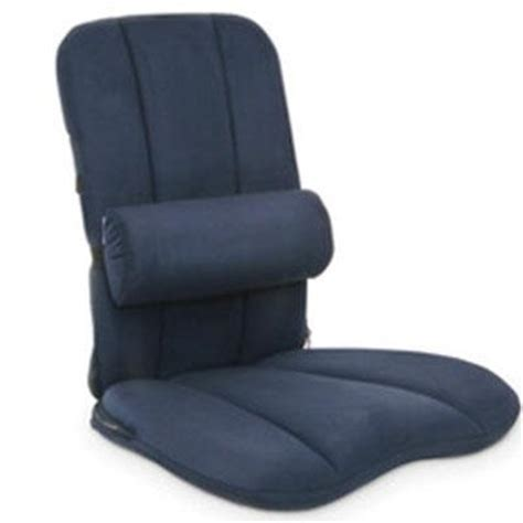 back cusion the back relieving seat cushion helps ease back