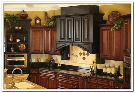 decorating ideas for above kitchen cabinets 5 charming ideas for above kitchen cabinet decor home