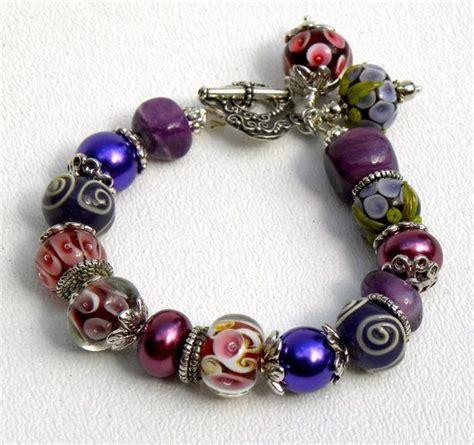 handmade bead bracelets 1000 ideas about handmade beaded bracelets on