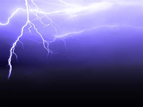 what are thunder 4b lightning and thunder thinglink