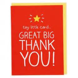 thank you card thank you cards paperchase