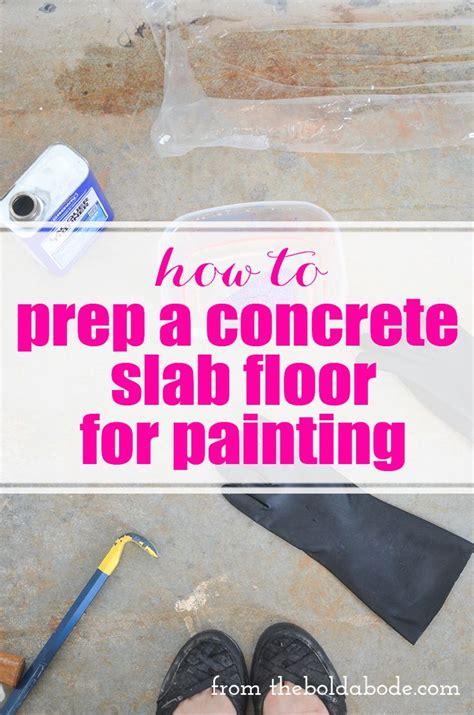 best paint for concrete floors best 25 painted concrete floors ideas on