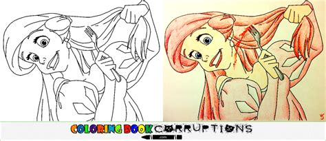 pictures of coloring books coloring book corruptions