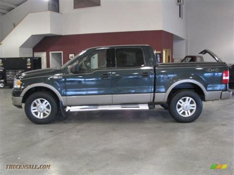 Ford F150 Lariat For Sale by 2004 Ford F150 Lariat Supercrew Sale
