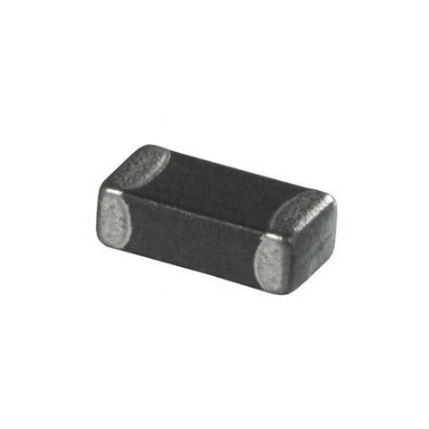 ferrite bead filter design ilb1206er121v vishay dale filters digikey