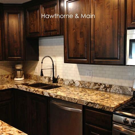 how to do backsplash in kitchen diy kitchen backsplash hawthorne and