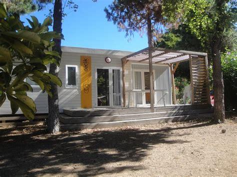 Vue de la terrasse (à droite) Photo de Camping Sagone, Sagone TripAdvisor