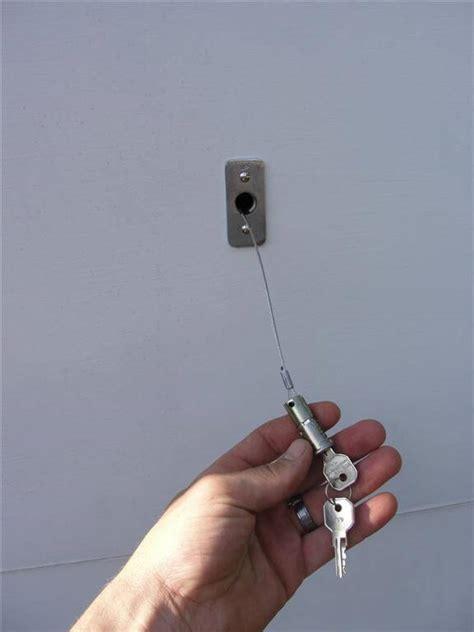 overhead door emergency release don t get locked out of your garage startribune