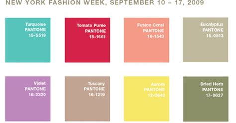 paint colors emotions they evoke pantone fashion color report 2010 and summer