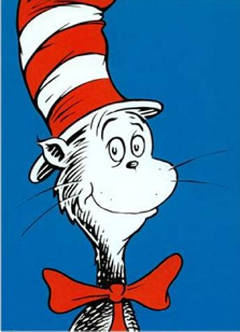 for cat in the hat touchstone book the cat in the hat by dr seuss s