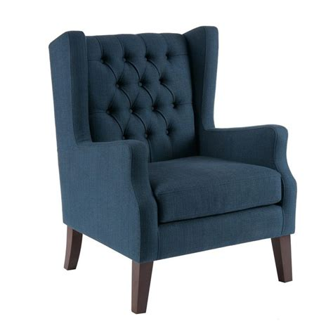 navy blue accent chairs best 25 navy blue accent chair ideas on