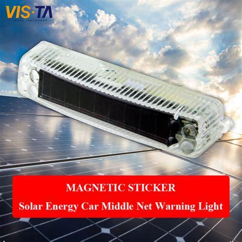 solar strobe light get cheap solar warning light aliexpress