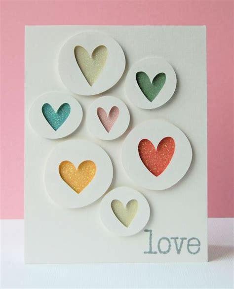 easy to make valentines cards easy to make cards craftshady craftshady
