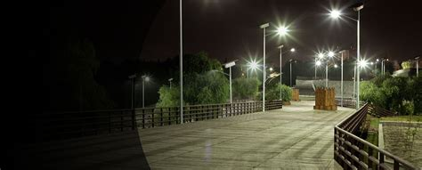 outdoor lights images carmanah solar lighting solutions for infrastructure