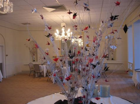 1000 origami cranes wedding 17 best images about 1000 paper cranes on