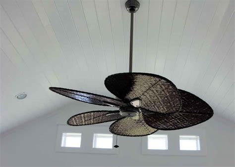 ceiling fan for bedroom buying tips