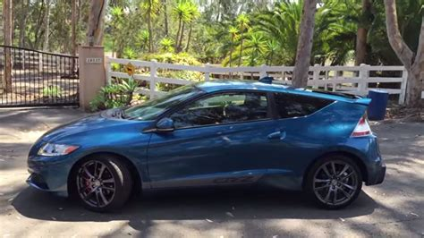 Honda Crz Hpd by Honda Hpd Crz