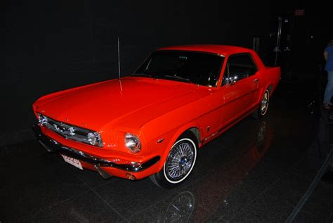 how to sell used cars 1964 ford mustang seat position control florida company builds and sells replica 1964 189 ford mustangs the news wheel