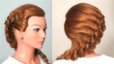 whats the trend for hair прически с плетением на длинные волосы мода очарование
