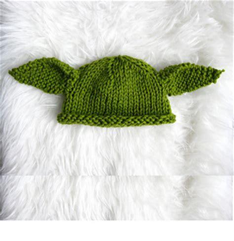 yoda knit hat ravelry baby yoda knit hat pattern by shinah chang