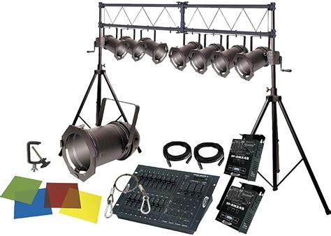 lights system band dj lighting and stage effects buying guide the hub