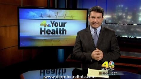 on tv dr sanusi umar on knbc tv health news presented by