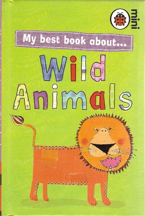 my picture book my best book about