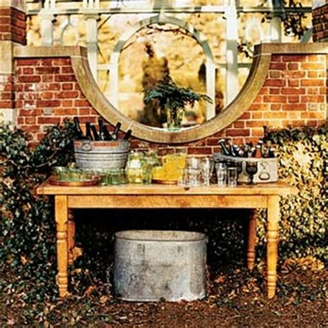 using outdoor furniture inside i m loving the idea of using inside furniture for outdoor