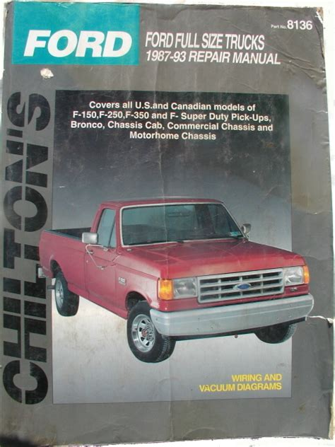 electric and cars manual 1987 ford e series electronic throttle control service manual electric and cars manual 1987 ford e series electronic throttle control