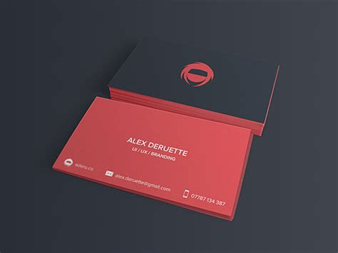 how to make a personal business card personal business card business cards the design