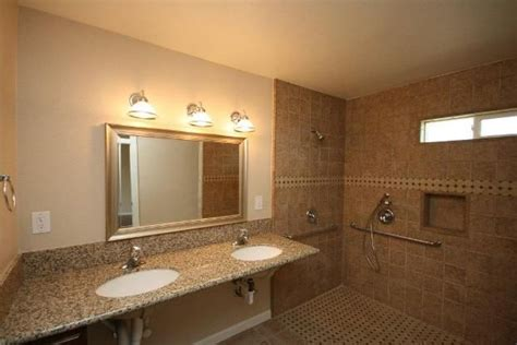 home modification bathrooms ada bathroom home modification ot ideas