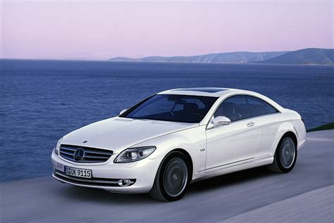 Mercedes Cl 300 by Mercedes Cars Gallery Mercedes 300 Cl