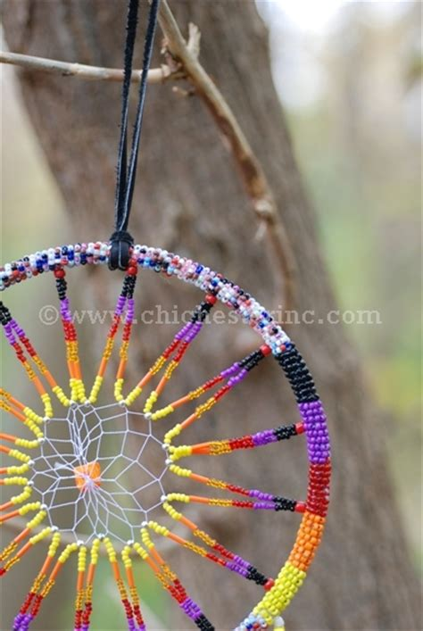 how to make a beaded dreamcatcher beaded dreamcatchers from ecuador beaded catchers
