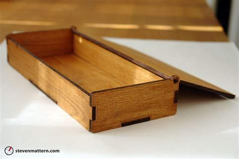 Floor And Decor Austin hand crafted wooden boxes by steven mattern design build