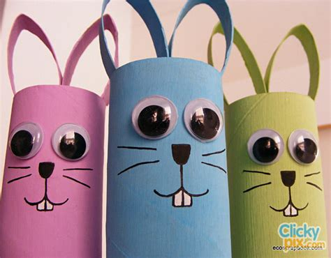 toilet paper arts and crafts toilet paper roll crafts 1 clicky pix