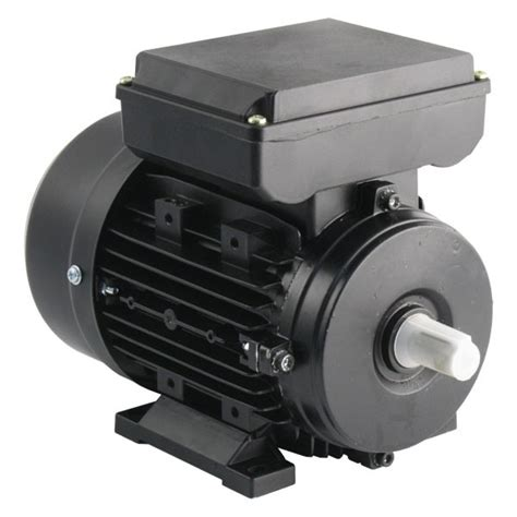 2hp Electric Motor by 2hp 2800 Rpm Electric Motor Single Phase 240volt 1 5kw 2hp
