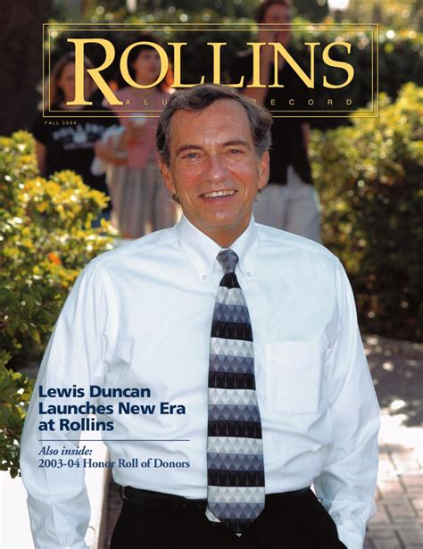 Home Plans Oklahoma rollins alumni record fall 2004 by rollins college issuu
