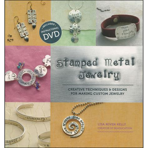 jewelry tips and techniques metal sts tips and techniques jewelry journal