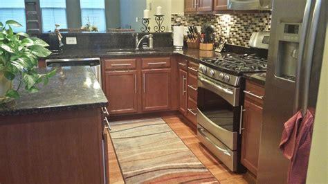decoracion de cocinas peque as y sencillas cocinas modernas peque 209 as estilos y dise 209 os hoy lowcost