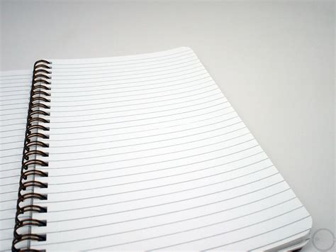 note book picture write notepads co large notebook review edjelley