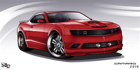 Car Photoshop Cs2 Shapes by Camaro 2010 Mods By Samholy On Deviantart
