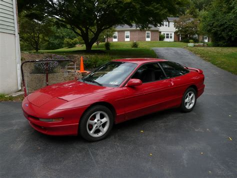 1994 Ford Probe by Ez5656 1994 Ford Probe Specs Photos Modification Info At